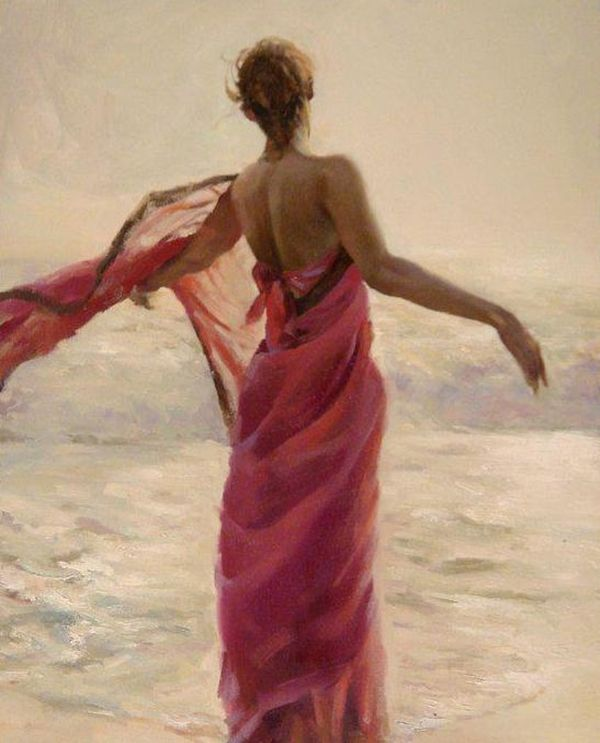 Impressioni Artistiche : ~ Hsin-Yao Tseng ~