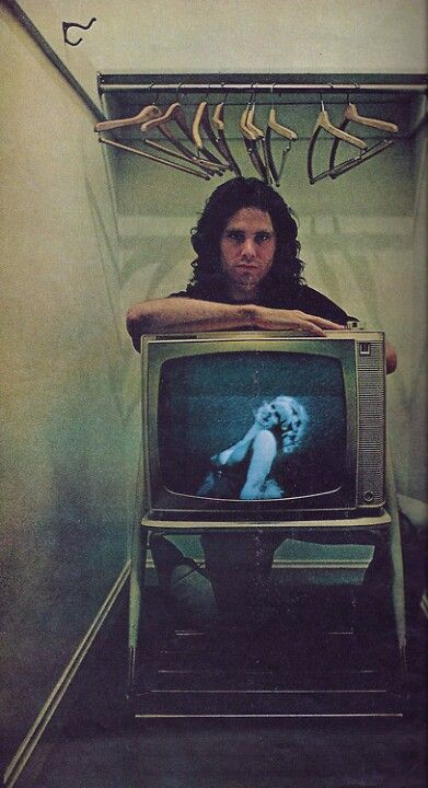 Television killed itself!!!!! All we are left with now is mindless drivel designed to make us think we need a big screen tv and an I-PHONE 6 to make us happy.