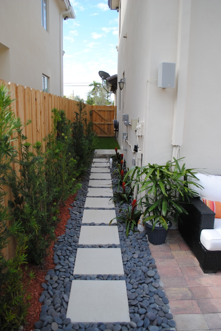 Beautiful Simple Garden Design Plans: 1000+ Images About Walkway Ideas On Pinterest