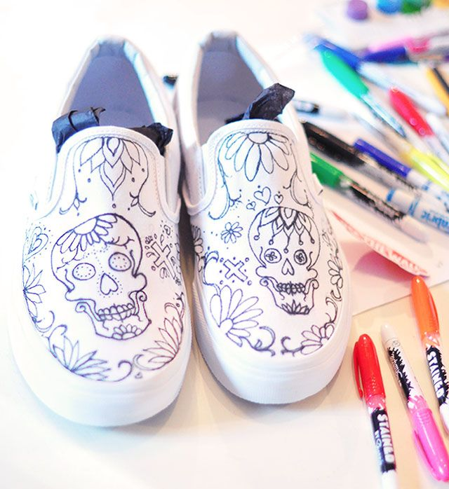 17 Best images about SHOES on Pinterest | Canvases, Custom ...