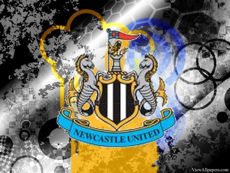 Newcastle United FC Wallpaper