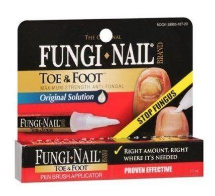 17 Best Ideas About Fingernail Fungus On Pinterest Foot