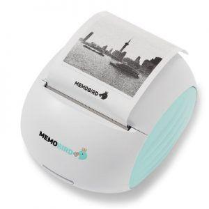 Super leuke en originele printer! De Memobird G2 is een kleine printer die via WIFI kan printen vanaf ieder device (smartphone / tablet) en zelfs via internet! Zo kun je bijvoorbeeld op vakantie gewoon kleurplaatjes printen voor de kinderen, zonder internet of moeilijk doen!  Nu €52!  http://gadgetsfromchina.nl/memobird-g2-wificloud-printer-e52/  #Gadgets #Gadget #GadgetsFromChina #Gearbest #deal #sale #aanbieding #printer #cloud #wifi #print #kids #thermal #cute #nice #home #vacation…