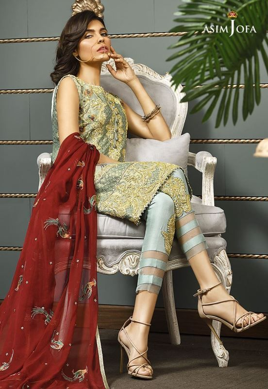 30 Trending Party Outfits for Pakistani Girls