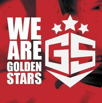 WE ARE GOLDEN STARS