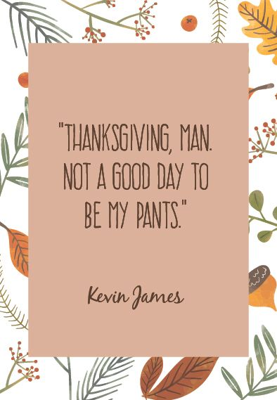 18 Thanksgiving Quotes That Will Have You Counting Your Blessings