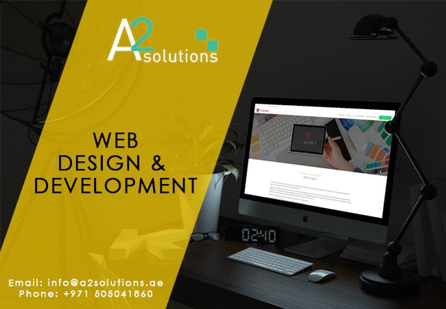 Website Development Company In Dubai Web Design Services In Uae Web Development Design Web Design Website Development Company