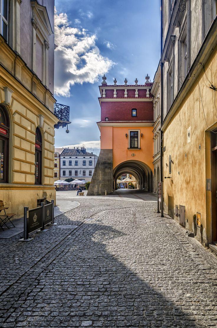 Tarnow - Poland   ☳ +  ▽ ... !   https://de.pinterest.com/lokeetah/beautiful-poland/