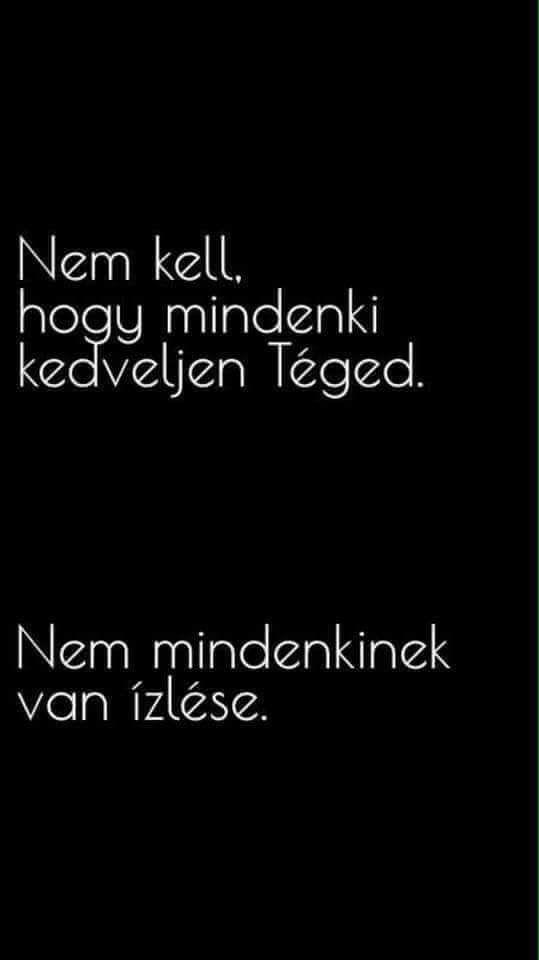 Így van!
