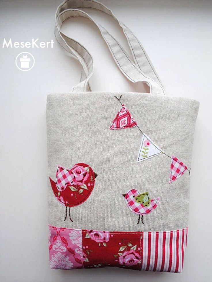 Tote Bags With Wooden Handles