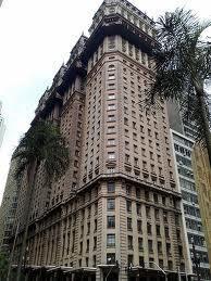 Histórias de Fantasmas: Fantasma do Edificio Martinelli