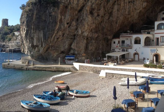 6 Must-See Towns on Italy's Stunning Amalfi Coast: Praiano, One of the Top Amalfi Coast Villages
