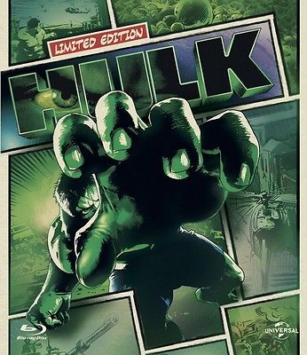 #Various - the hulk #(2003) - reel #heroes,  View more on the LINK…