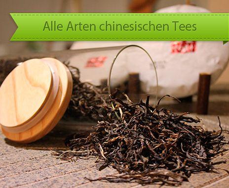 Alle Arten chinesischen Tees | TeeLux Shop   Es gibt tausende chinesische Teesorten. Diese werden in der Regel durch Verarbeitung, Qualität und Zubereitungsverfahren usw. klassifiziert.   Allerdings, wenn man den Tee in Bezug auf seine Qualität klassifiziert, gibt es eigentlich acht Klassen chinesischen Tees.   Dazu gehören Grüner Tee, Oolong Tee, Schwarzer Tee, Roter Tee, Weißer Tee, Gelber Tee und Blumentee.  weiterlesen -->>> https://teelux.de/teewiki/alle-arten-chinesischen-tees/