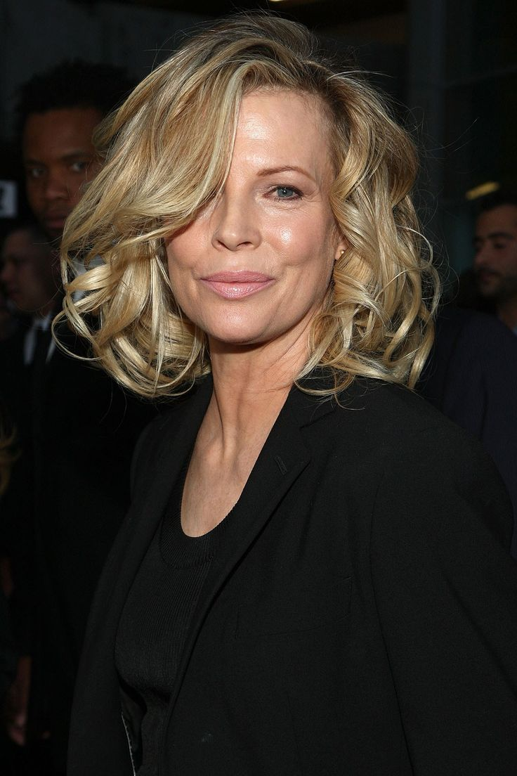 Kim Basinger Fifty Shades Of Grey Sequel - Opposite Jamie Dornan (Vogue.co.uk)