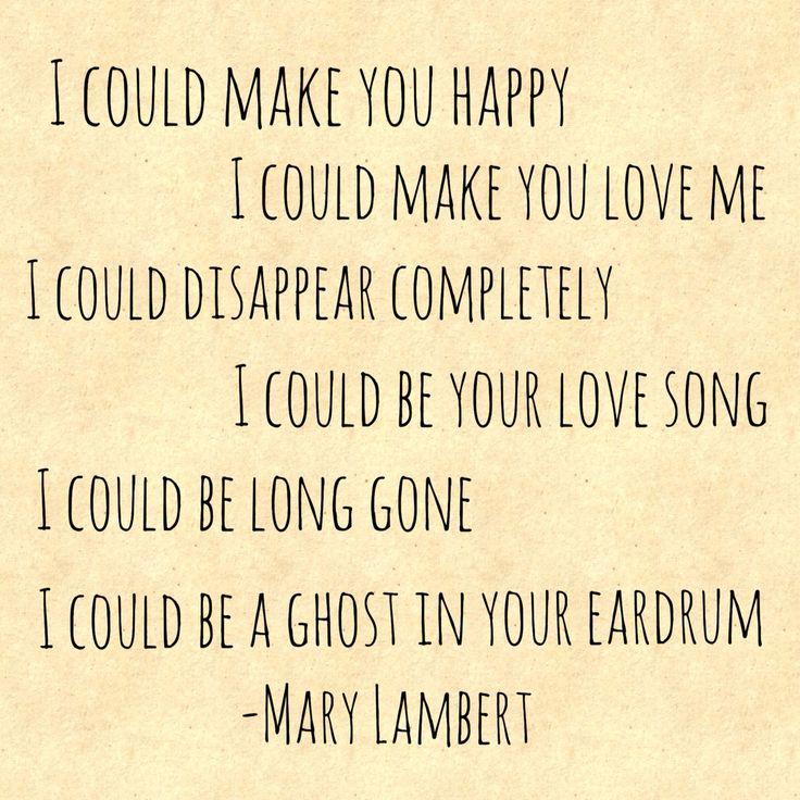 I Could Totally Make This: 25+ Bästa Mary Lambert Idéerna På Pinterest