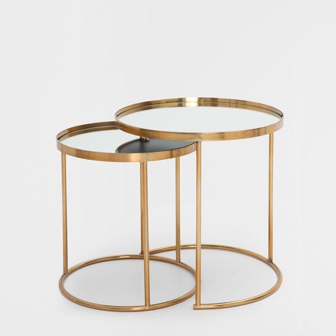 Bijzetmeubels - Decoratie | Zara Home Holland
