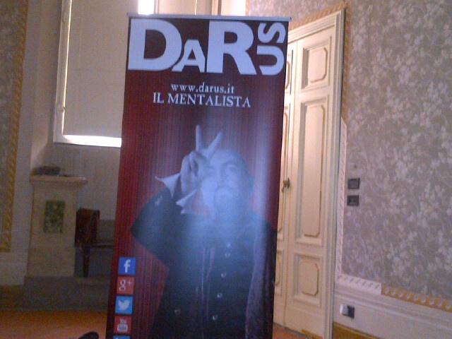 Piccole scenografie crescono http://www.darus.it