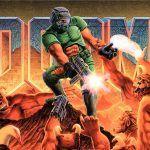 Play Doom full flash games online