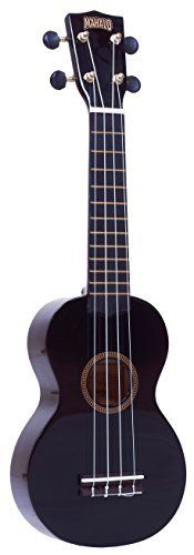 Mahalo Ukuleles MR1BK Rainbow Series Soprano Ukulele by Mahalo Ukuleles via https://www.bittopper.com/item/mahalo-ukuleles-mr1bk-rainbow-series-soprano-ukulele-by/