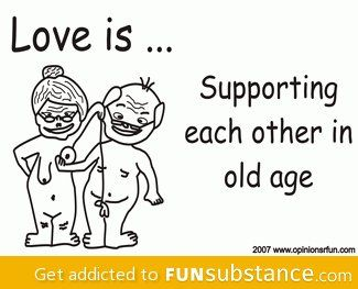 The True Meaning Of Love. XD