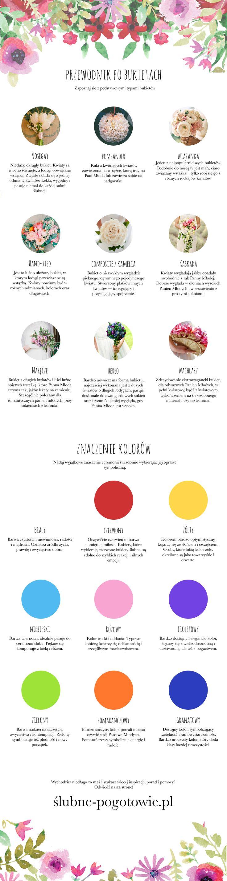 Poradnik kwiaty bukiet ślubny peonie bukiet kwiaty groszku pachnącego róże tulipany znaczenie kolorów wiązanka ślubna