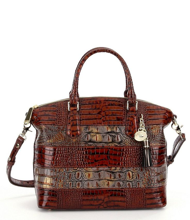 Brahmin Durham Collection Duxbury Satchel -- Read more  at the image link. (This is an Amazon Affiliate link)