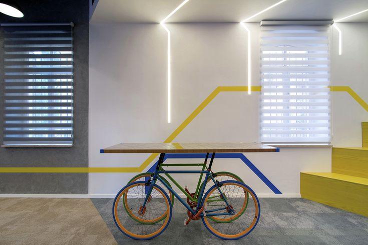 Gallery - Gartner Innovation Center / Studio BA - 9