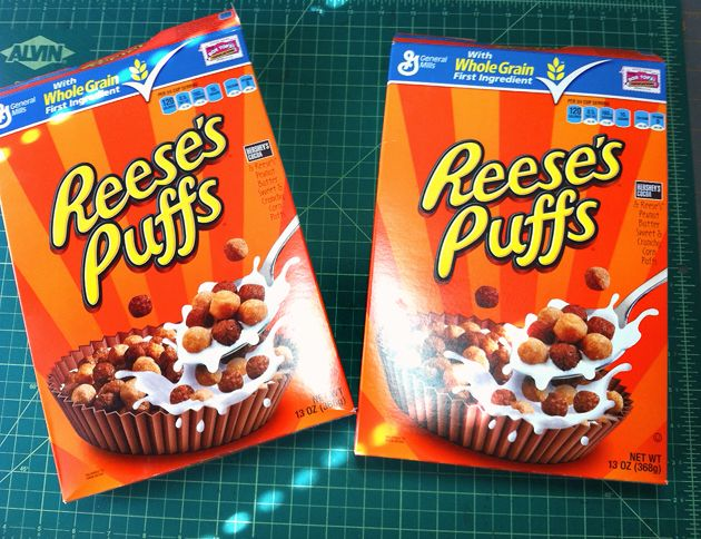 36 best ideas about cereals i remember on pinterest for What to make out of cereal boxes