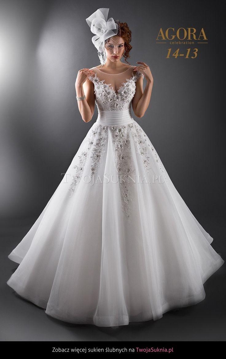moja suknia :)