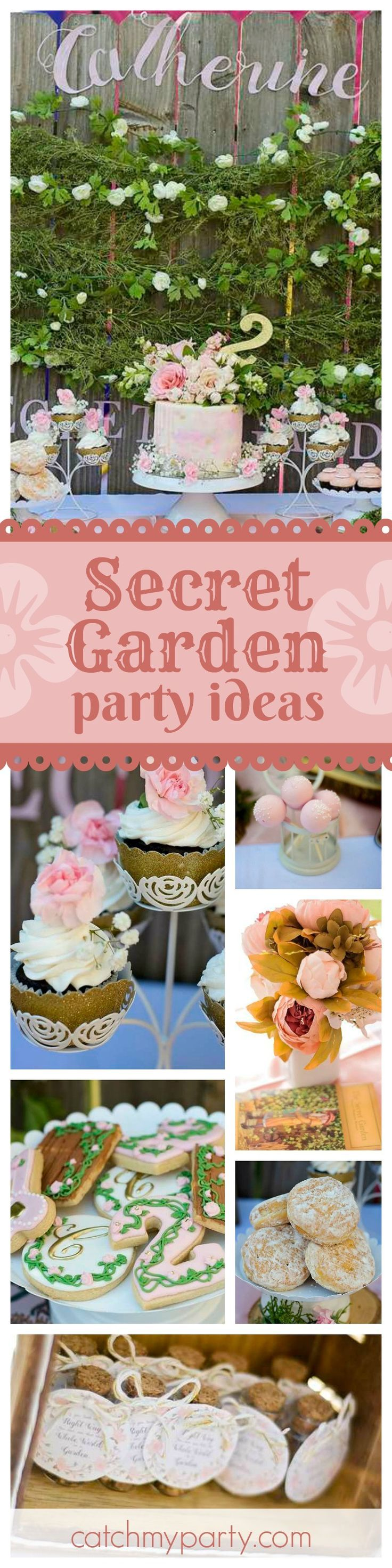 Best 25 Garden birthday cake ideas on Pinterest Garden cakes