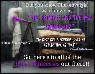 FibroMyArseAche: Fibromyalgia is making me sick!  #ChronicFridayLinkup  http://fibromyarseache.blogspot.co.uk/2016/01/fibromyalgia-is-making-me-sick.html