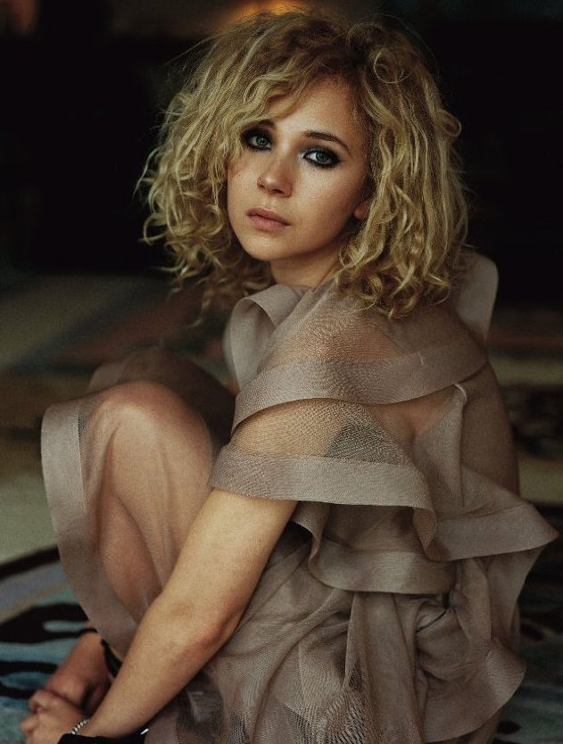 Juno Temple, Jo, Night School