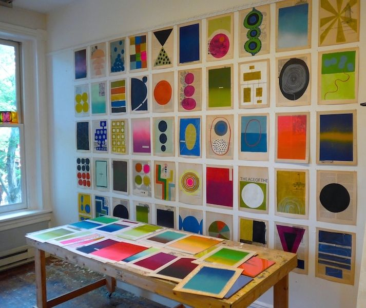 Julie Wolfe Studio (not actually quilts,but you ge…