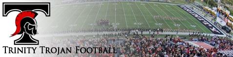 Trinity High School Trojan Football!