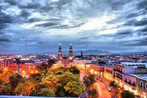 Aguascalientes, Aguascalientes, Mexico