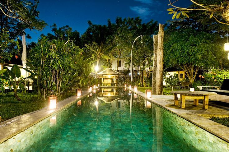 Hi guys...! Check out on our new member, it's traditionally spacious and very secluded place in the heart of Seminyak. A must see... ;) Have a look at our website and dont' forget to follow our Twitter @AvailableCheap or our Facebook Page https://www.facebook.com/pages/Available-Cheap-Rooms/1504066346545729 #kuta #bali #accommodation #availablecheaprooms