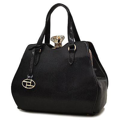 Elegant-Big-Jewel-Diamond-Clutch-Closure-Tote-Bag-Handbag ...