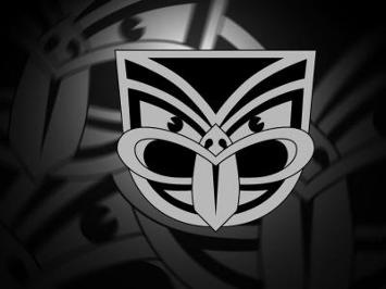 The Mighty Vodafone Warriors