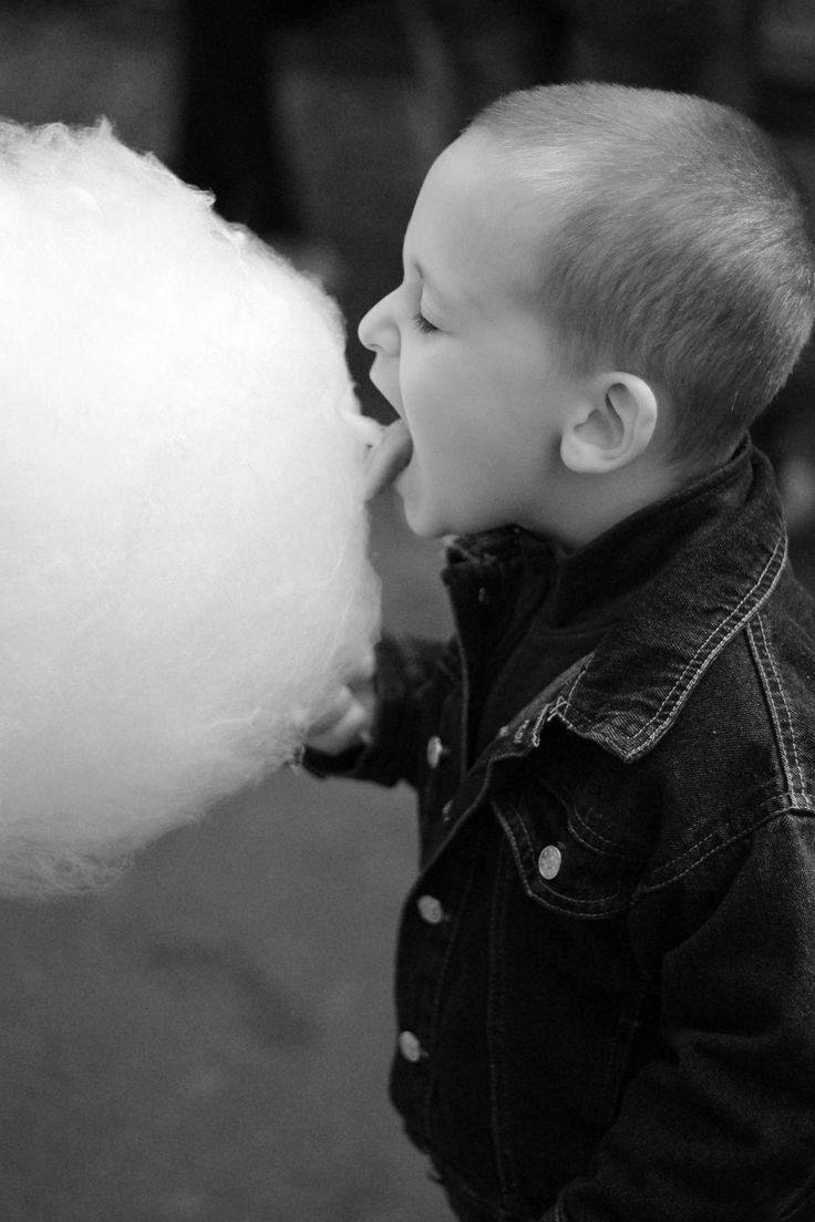 CottonCandy ;)