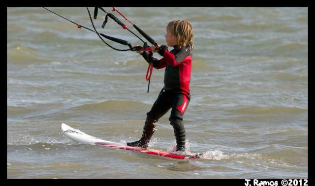 Kiteboarding Lessons for Children - Kite School & Rentals in Tulum, Mayan Riviera, Mexico