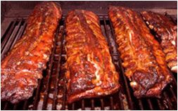 Dynamite Baby Back Ribs - Green Mountain Grills