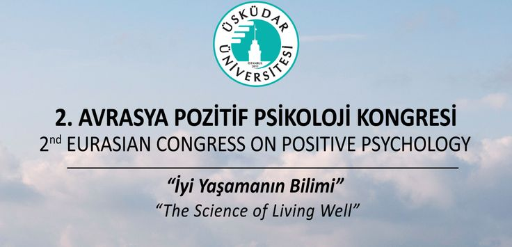 2. Avrasya Pozitif Psikoloji Kongresi