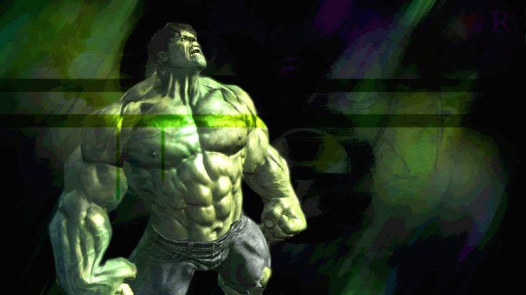 she-hulk - http://1080wallpaper.net/she-hulk-3.html