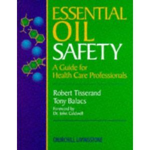 best book to have if you are using essential oils!