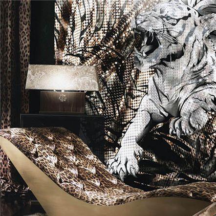 Обои для стен Roberto Cavalli № 3 Магазин OboiNaDom