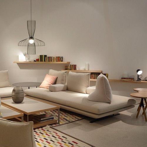 9 best ligne roset auf der imm cologne 2014 images on pinterest cologne ligne roset and entryway. Black Bedroom Furniture Sets. Home Design Ideas