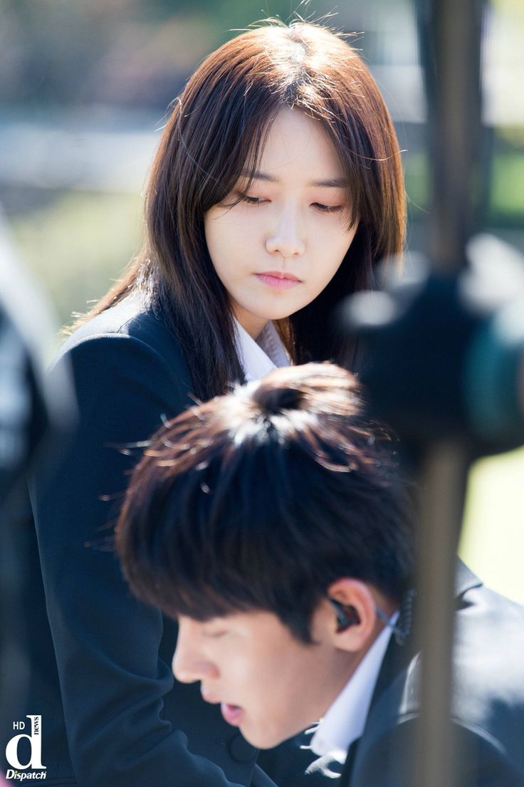 161010 Dispatch update tvN 'The K2' SNSD Yoona
