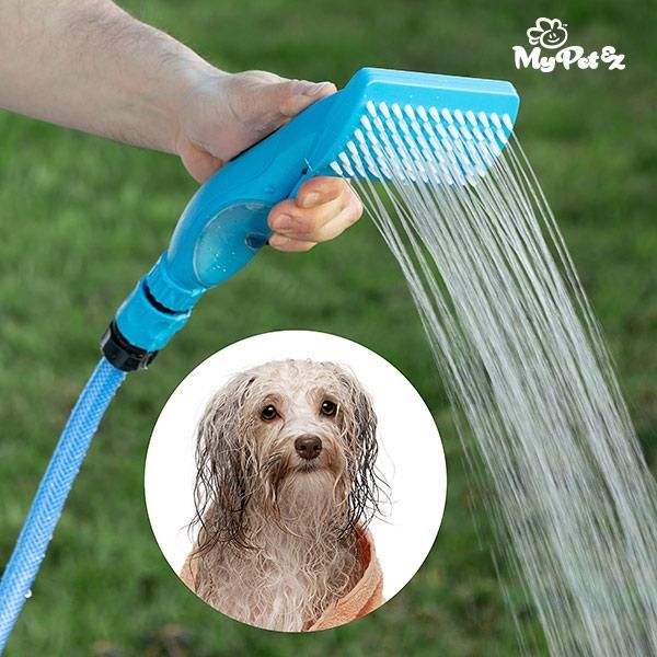 My Pet Brush Hose Brush For Pets In 2020 Pets Love Pet Dog Wash