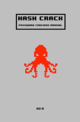 Hash Crack: Password Cracking Manual (v2.0) 2nd Edition Pdf Download e-Book